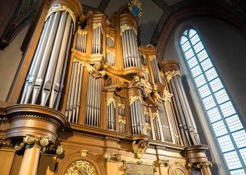 orgel kopen